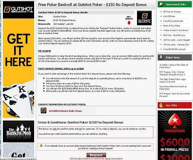 online poker geld machen