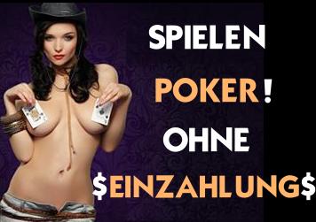 gratis poker geld