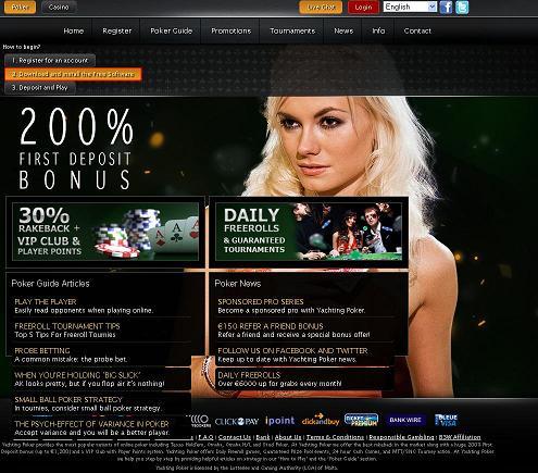 poker startkapital